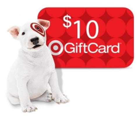Target Mobile Gift Card - new 10 target gift card when you purchase 40 of personal care products target mobile