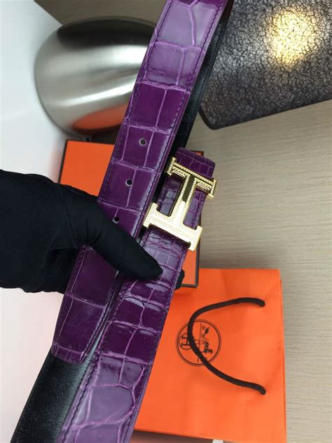 Hmes Lindy 1888 hermes belt animal skin violet hermes crocodile birkin bag
