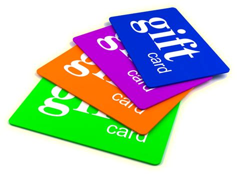Picture Of Gift Cards - gift card bing images