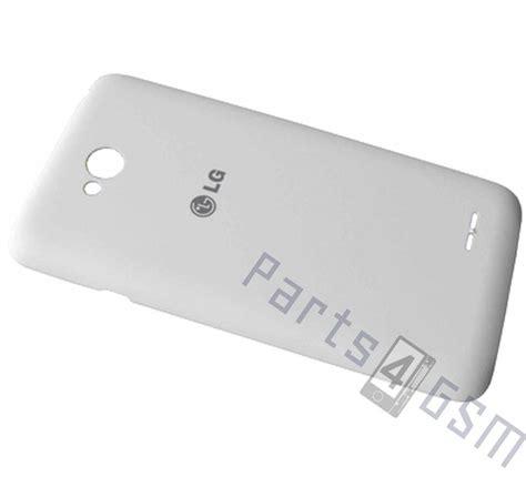 Battery Hp Lg L70 lg d320 l70 battery cover white acq87268501 parts4gsm