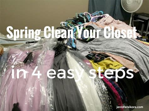 spring clean your closet how to spring clean your closet in 4 easy steps jen