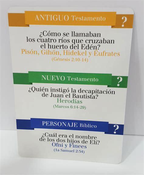 preguntas y respuestas sobre la biblia juego el juego de las preguntas b 237 blicas nivel experto gifts