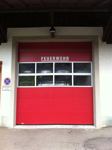 Fliesen Für Garage Kaufen 896 by Sektionaltor Mit Antrieb Sektionaltore F R Garagen Und