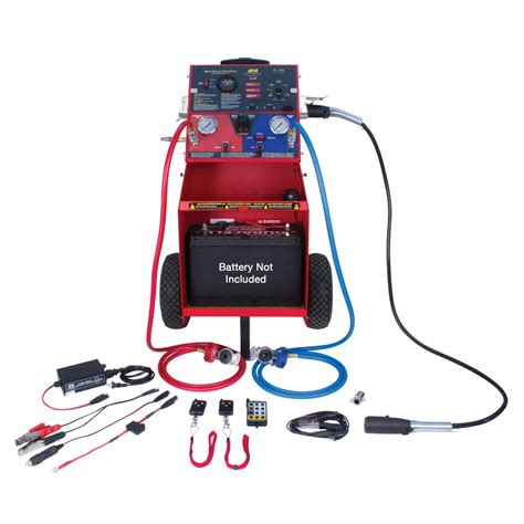 Dig Timing Light W Volt Tester mutt 174 trailer tester pro edition