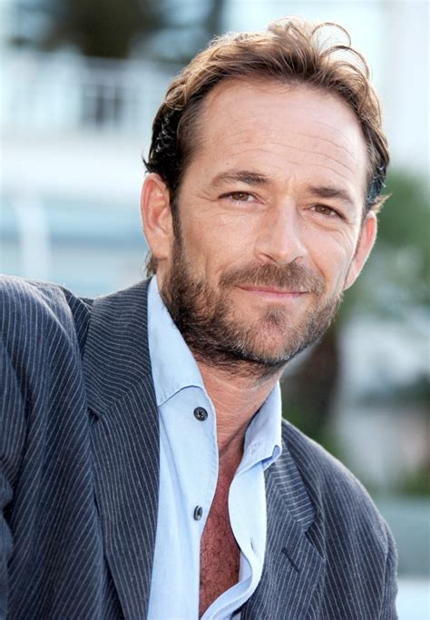 Wheres Luke Perry Now by Luke Perry Picture 15 2010 Mipcom Goodnight For