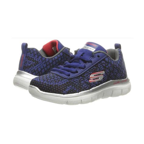Sepatu Skechers Anak jual skechers flex advantage 2 0 golden point sepatu olahraga anak 97453 nvbk harga