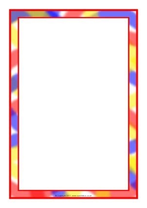 design a photo frame ks1 search results for holiday page border templates