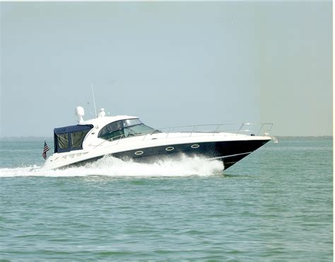 boat brokers venice fl 2004 sea ray 420 sundancer power boat for sale www
