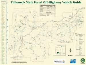 tillamook state forest tsf october 30 31 1998