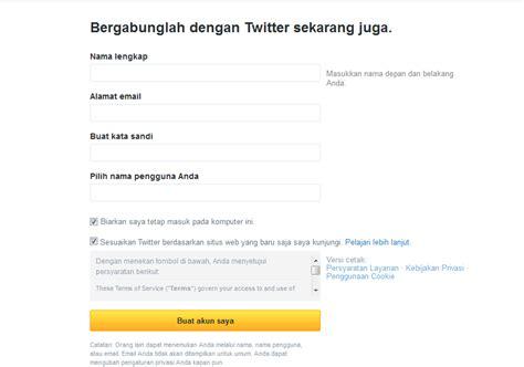 cara membuat game ios cara membuat atau mendaftar akun twitter baru trick