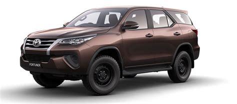toyota vehicles price list toyota motors philippines vehicle catalogs price list