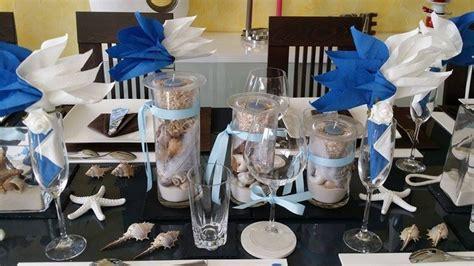 Decoration Table Mer by Table Quot La Mer Quot Cathy Ehemann Des Id 233 Es De D 233 Co De Table