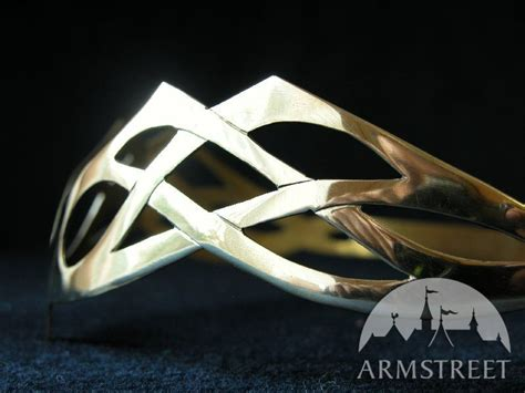 Handmade Crowns - brass handmade crown 1 for sale available in