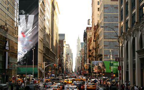 new york free desktop wallpapers for hd widescreen and