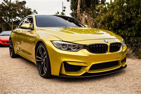bmw m4 bmw m4 coupe concept appears at pebble beach first live