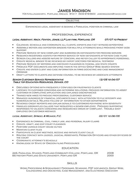 research assistant resume sle objective resume