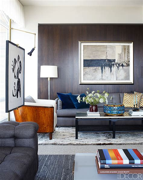 sophisticated home decor a sophisticated manhattan apartment preciously me