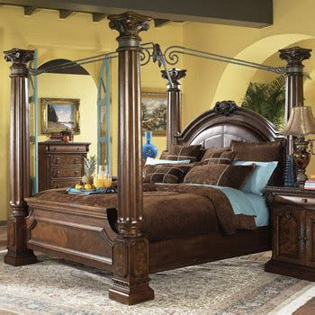 casa mollino bedroom set ashley furniture beds for sale mollino canopy bed by