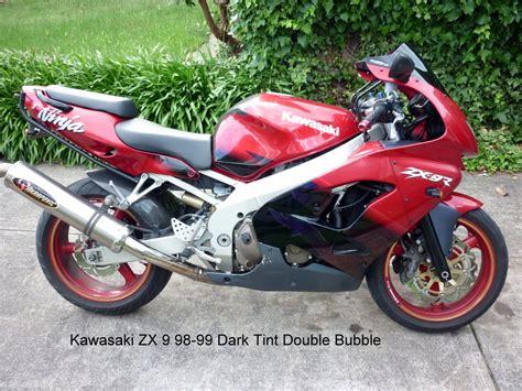 Kawasaki Zx9 by Kawasaki Zx9 98 99 171 Screens For Bikes