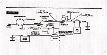 fuel wiring pressure switch diagram free printable wiring diagrams