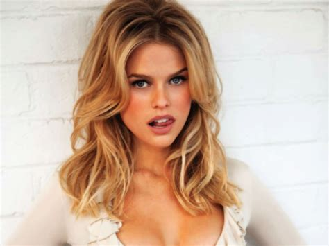 Sensual Gratification Alice Eve