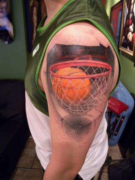 basketball tattoo ideas basketball tattoos designs ideas and meaning tattoos