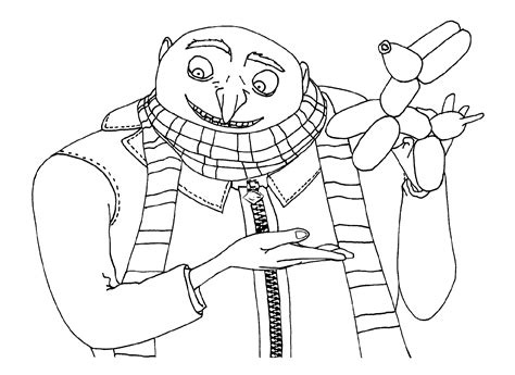 to print minion coloring pages from despicable me for free