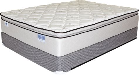 Bowles Mattresses by Imperial Silver Series Bowles Mattress Company