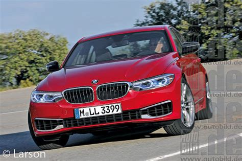 Bmw 3er 2019 Maße by Bmw M5 Facelift Images Bmw Your Daily Bmw News Photos