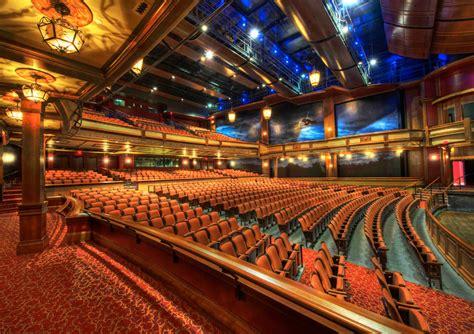 ruby diamond concert hall florida state university
