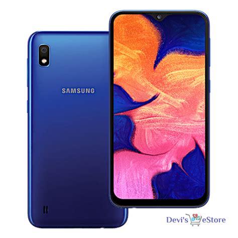 Samsung A10 2 32 by Samsung A10 32gb Rom 2gb Ram 6 2 Quot 3400mah 4g Dual Sim