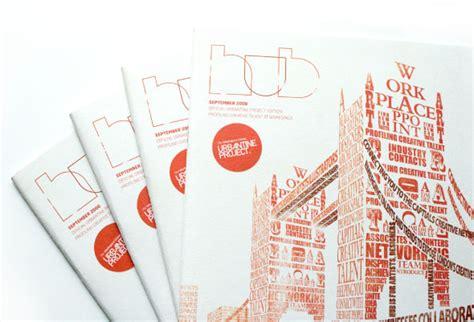 design magazine london magazine cover design for london hub inscribe