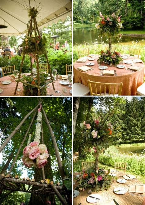 Forest Wedding Decor by 238 Best Images About Wedding Ideas Lavender Enchanted