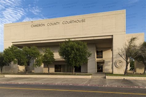 Cameron County Search Cameron County Courthouse