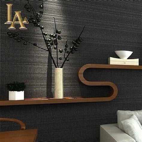 wandtapeten modern aliexpress buy european minimalist modern black and