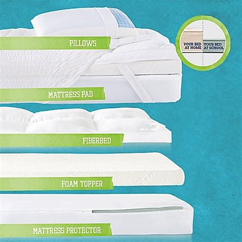 how to make your mattress comfortable make your bed more comfortable bedbathandbeyond com