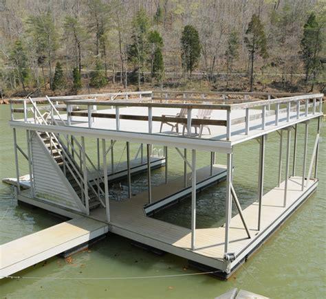 boat dock nashville norris lake dock builders norris lake tn