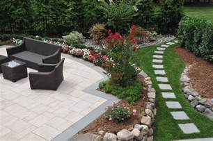 Ideas For Small Backyard Gardens 15 Beautiful Small Backyard Landscaping Ideas Borst