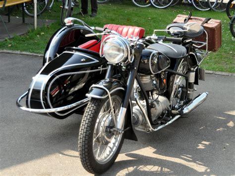 Motorrad Beiwagen Forum by Bmw Motorrad Mit Beiwagen In Autenried Am 13 04 2014