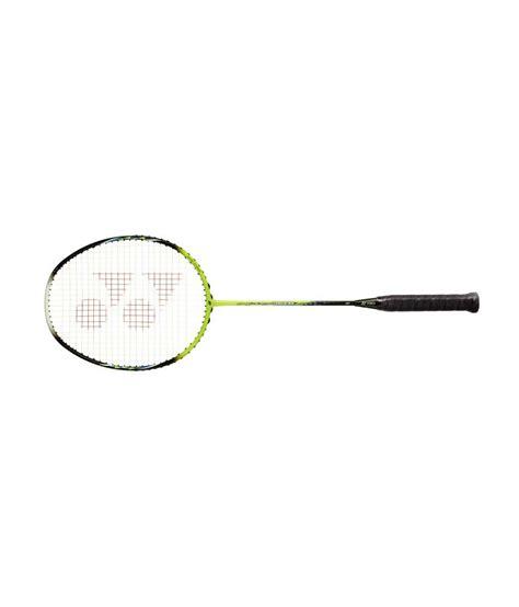 Yonex Arceber Tour 33 New yonex arcsaber tour33 badminton racket buy at best price on snapdeal