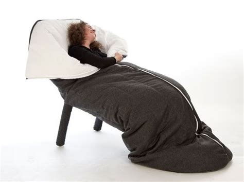 Armchair Sleeves The New Snuggie Quilt Wrapped Armchair Keeps You Warm And