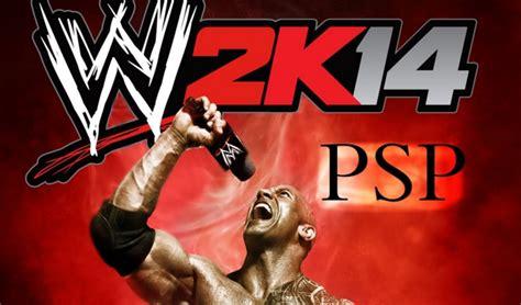 game psp smackdown format cso wwe smackdown vs raw 2k14 iso cso rom psp ppsspp free