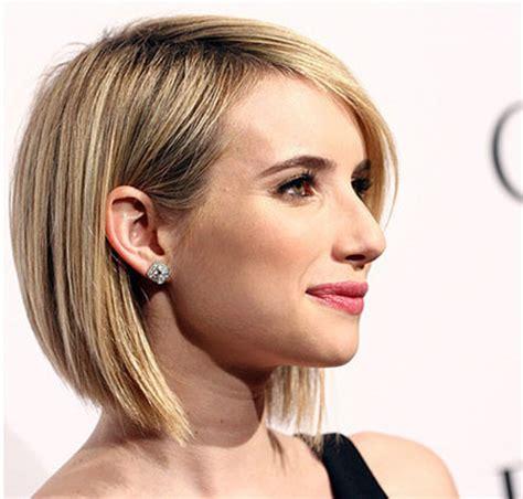 20 popular short straight hairstyles | short hairstyles
