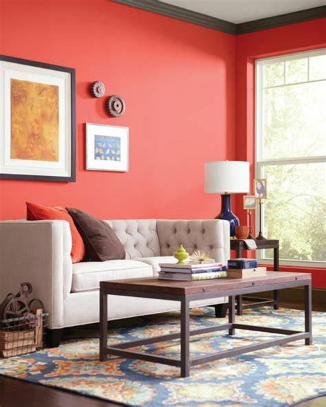 Farbkonzept Wohnzimmer by Farbkonzept Wohnzimmer Rot
