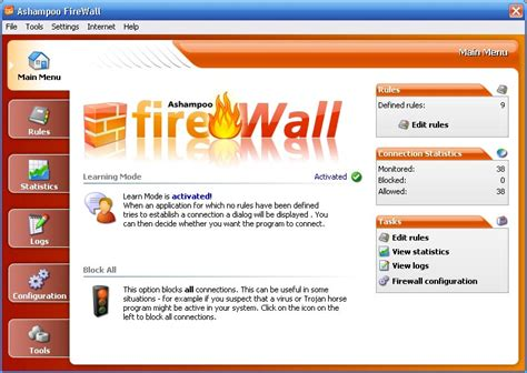 best firewall free top 8 free firewall 2013 software for