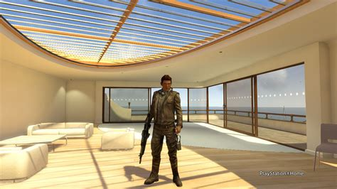 the story of playstation home usgamer