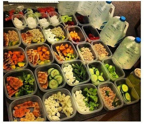 meal prep cookbook plan prepare and portion your whole food meals books 107 best images about meal prepping for weight loss on