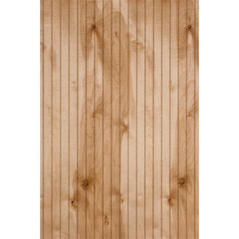 birch beadboard shop murphy 47 9687 in x 7 997 ft beaded arbor birch