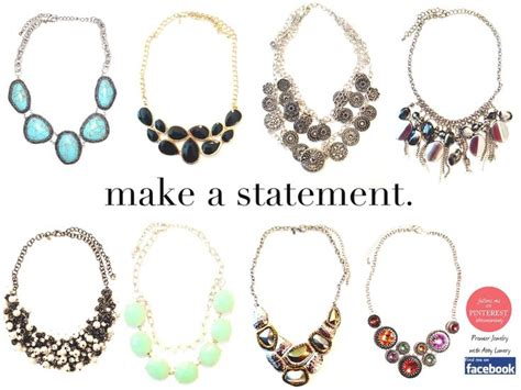 make a statement premierdesigns premier designs