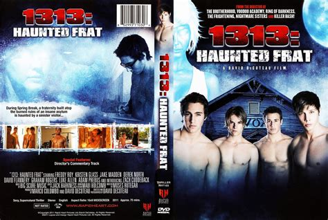 Frat House Documentary by Payuwarp Blog2009 The 1313